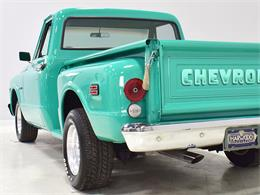 Picture of Classic 1971 C10 - $29,900.00 - PNQR
