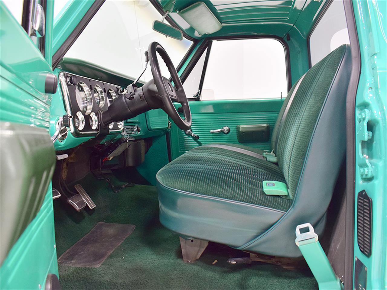 Large Picture of 1971 Chevrolet C10 - $29,900.00 - PNQR
