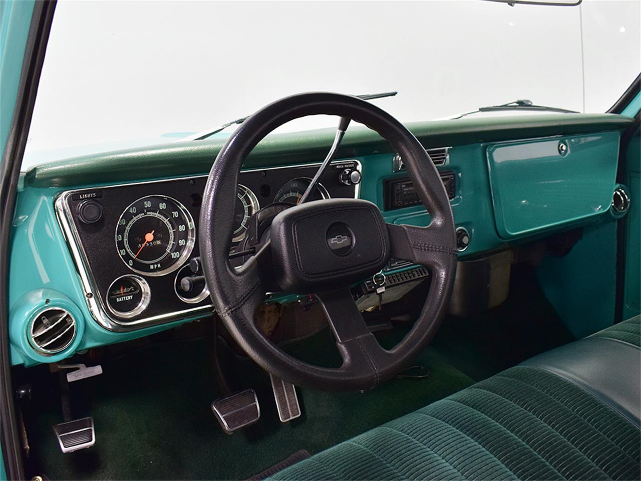 Large Picture of Classic 1971 C10 - $29,900.00 Offered by Harwood Motors, LTD. - PNQR