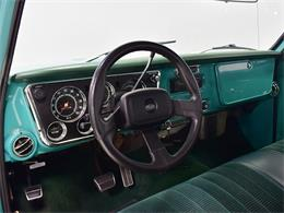 Picture of Classic 1971 C10 Offered by Harwood Motors, LTD. - PNQR