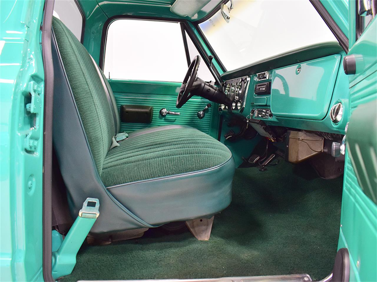 Large Picture of 1971 C10 - $29,900.00 Offered by Harwood Motors, LTD. - PNQR