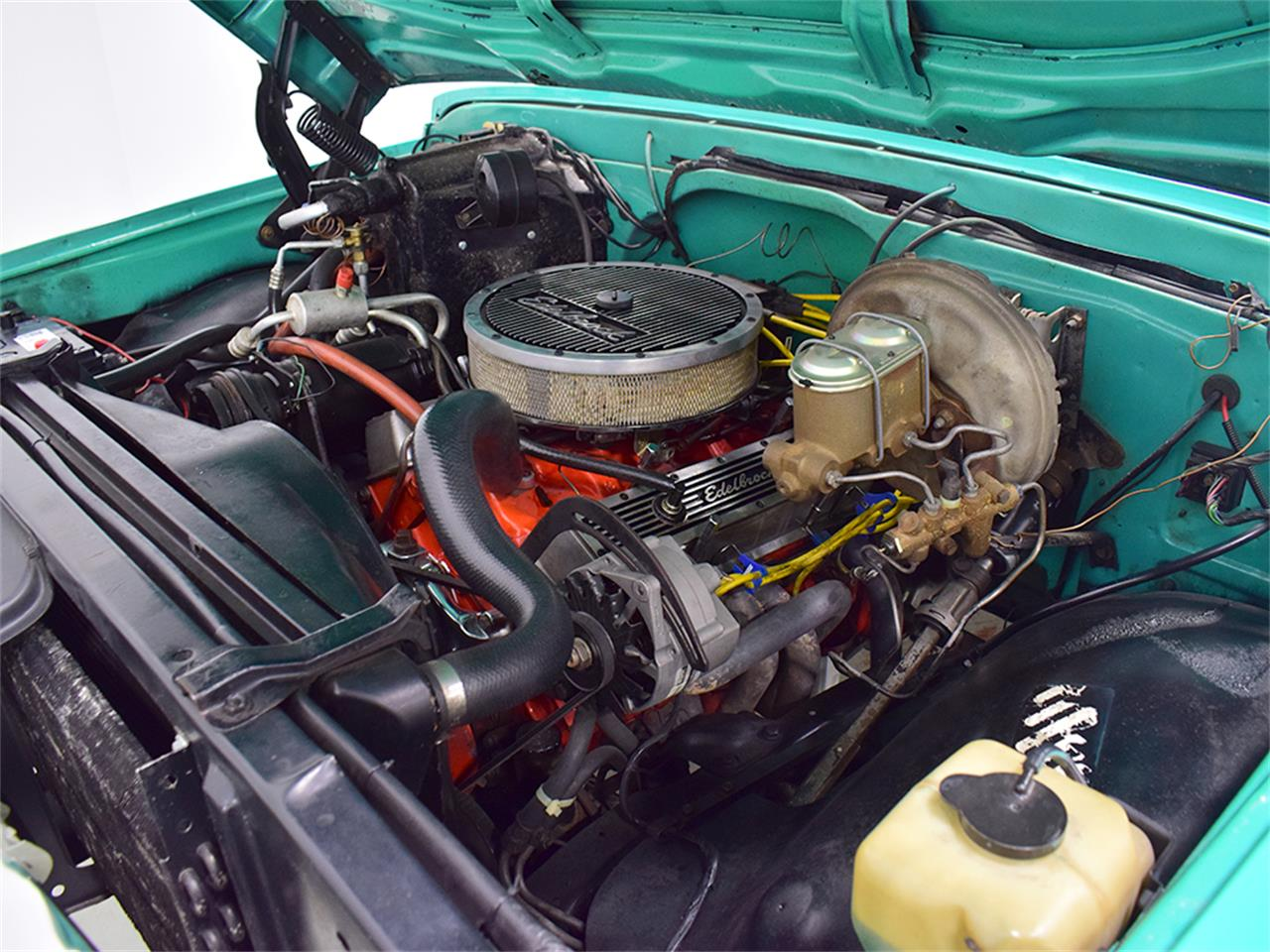 Large Picture of Classic '71 Chevrolet C10 - PNQR