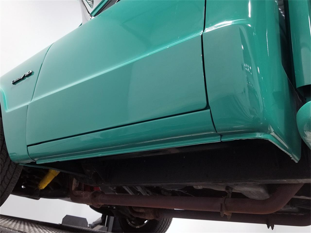 Large Picture of '71 Chevrolet C10 located in Macedonia Ohio - $29,900.00 Offered by Harwood Motors, LTD. - PNQR