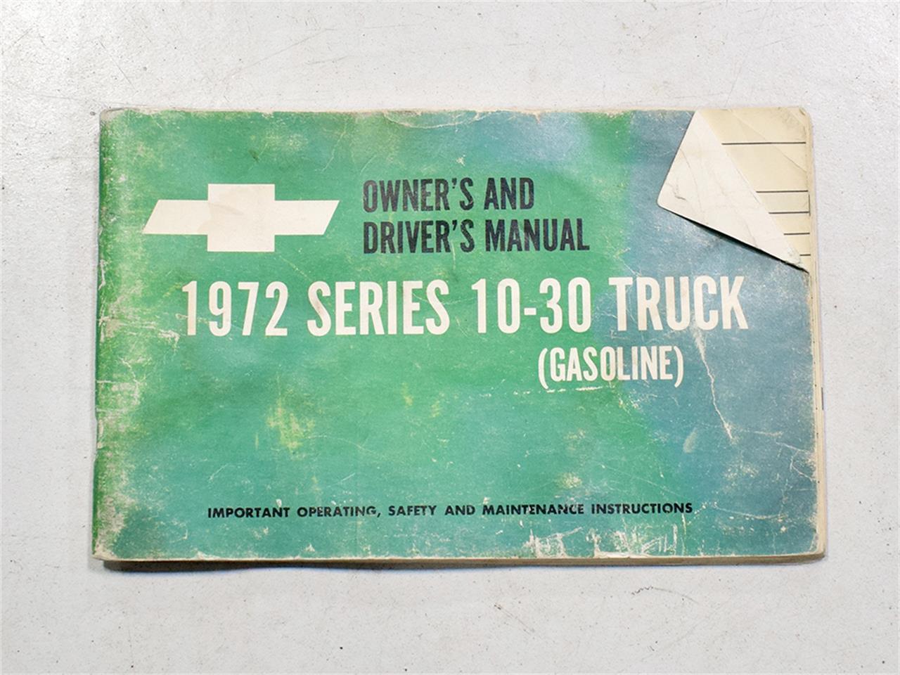 Large Picture of '71 Chevrolet C10 - $29,900.00 - PNQR