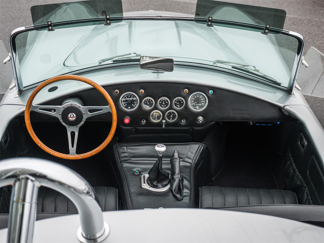 Large Picture of '77 Shelby Cobra - $59,990.00 - PNQT