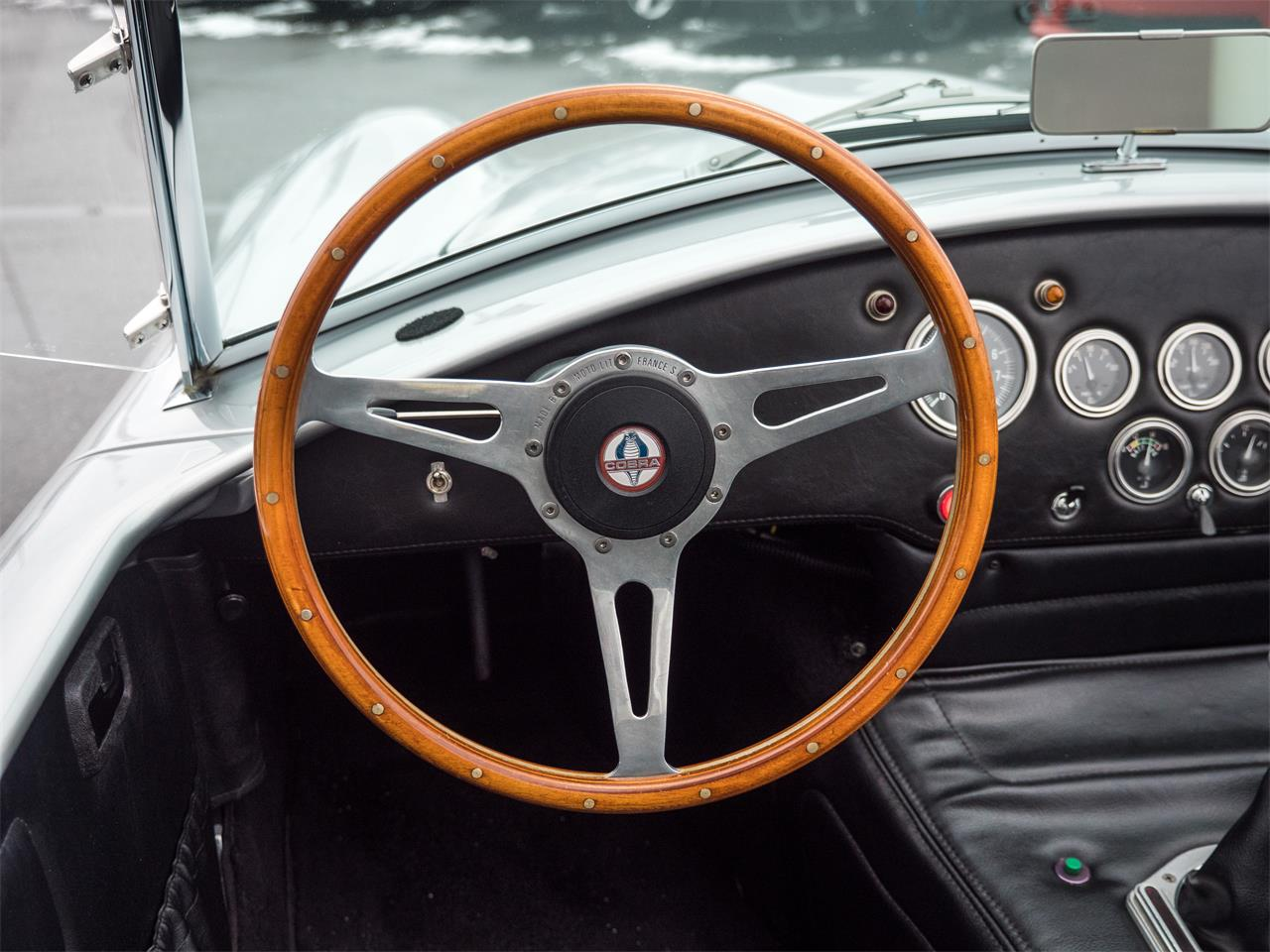 Large Picture of 1977 Cobra - $59,990.00 Offered by August Motorcars - PNQT