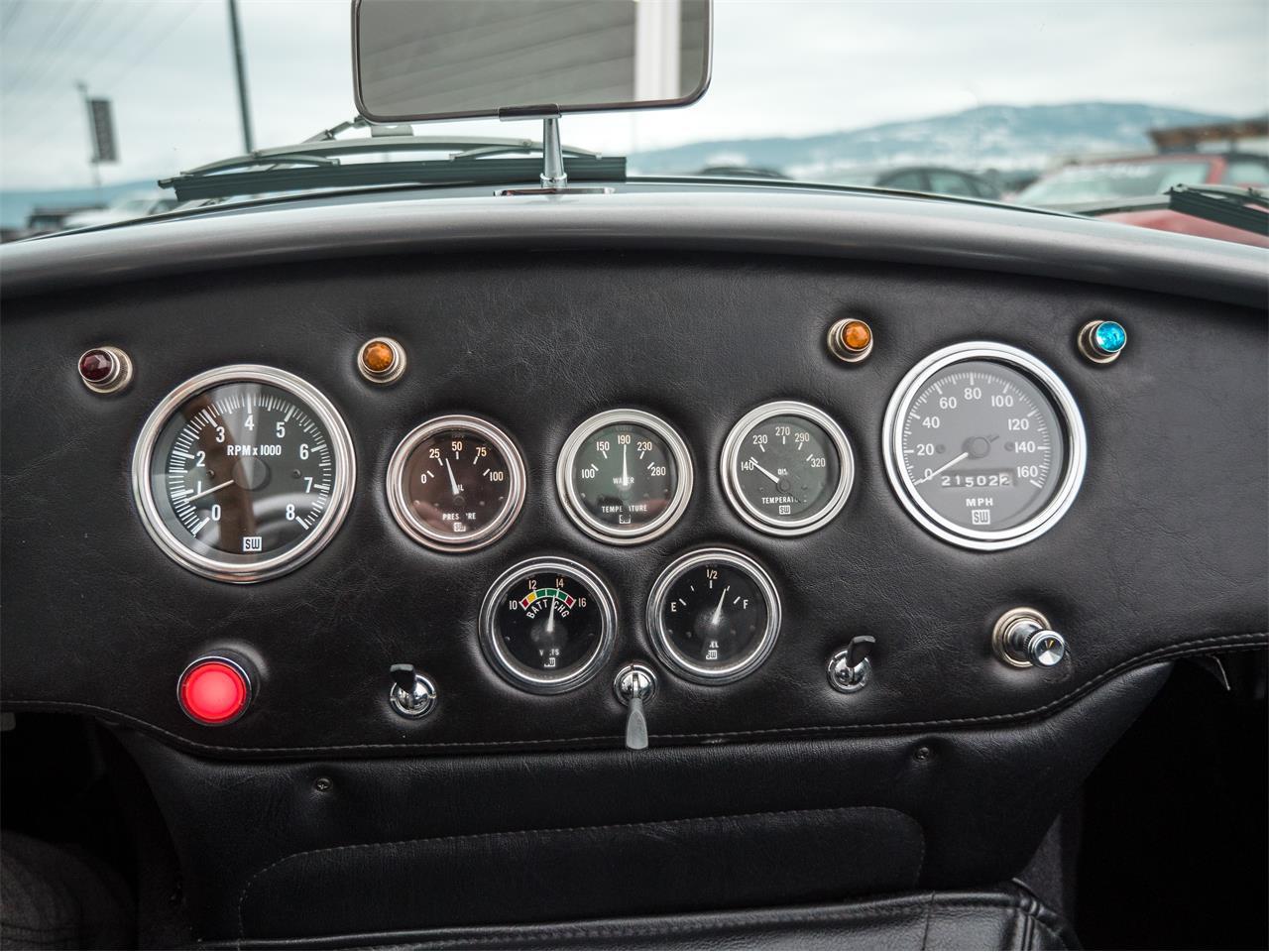 Large Picture of '77 Cobra - $59,990.00 - PNQT