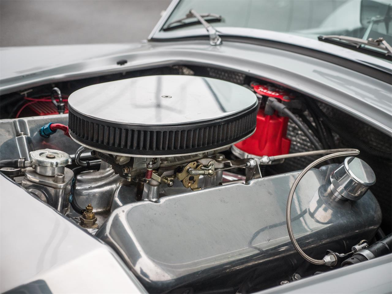 Large Picture of '77 Shelby Cobra located in British Columbia Offered by August Motorcars - PNQT