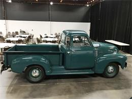 Picture of 1952 GMC 100 located in Sacramento California - PNQX