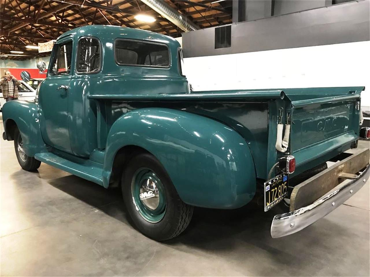 Large Picture of 1952 GMC 100 - $15,900.00 - PNQX