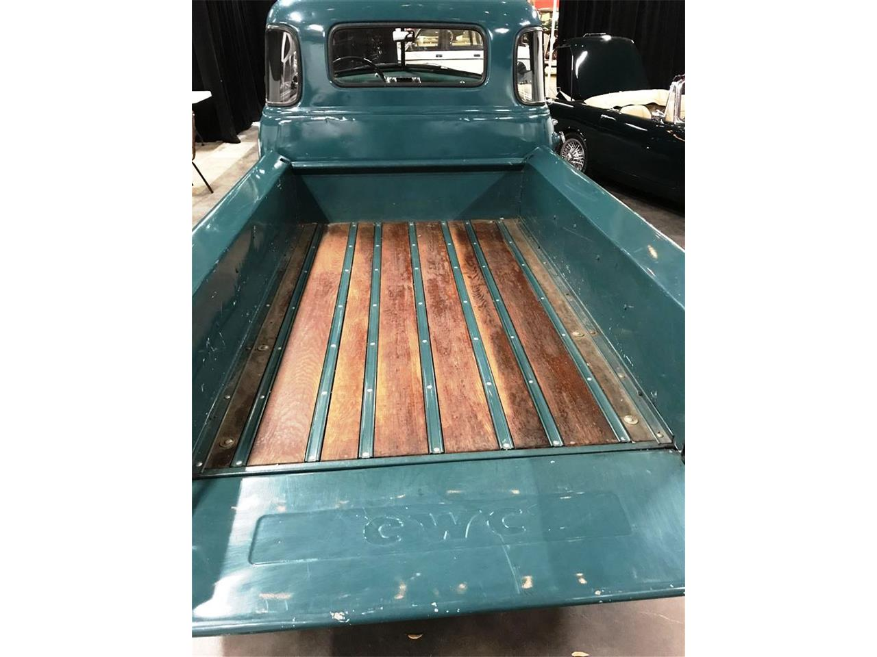 Large Picture of 1952 GMC 100 - PNQX