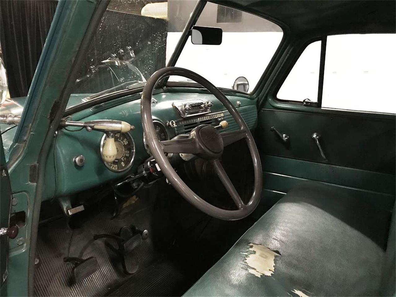 Large Picture of Classic '52 GMC 100 - $15,900.00 - PNQX