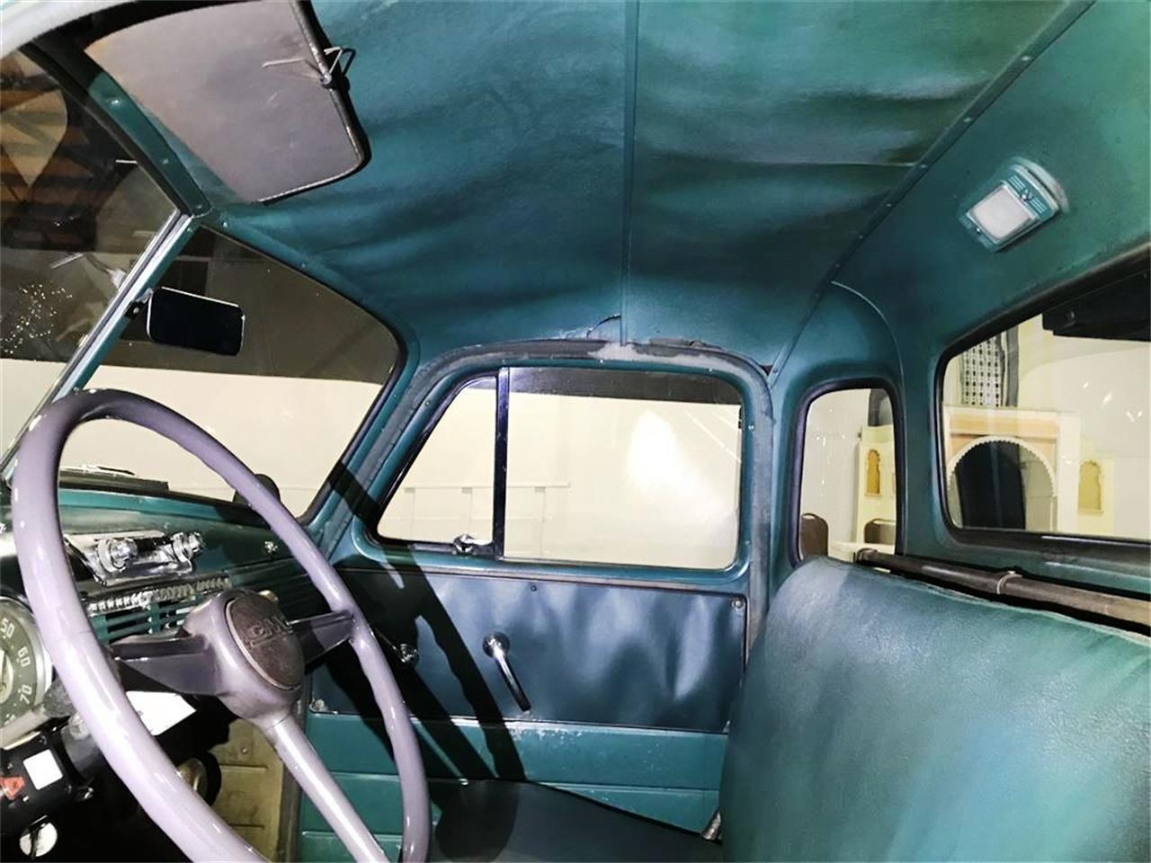 Large Picture of Classic '52 GMC 100 located in California - $15,900.00 Offered by California Automobile Museum - PNQX