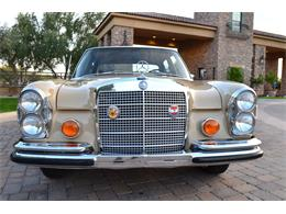 Picture of Classic '73 280SEL Offered by European Motor Studio - PNR0