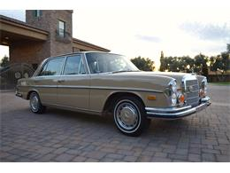Picture of Classic '73 280SEL - PNR0