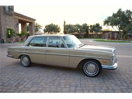 Picture of Classic 1973 280SEL located in Chandler Arizona - PNR0