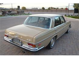Picture of Classic '73 Mercedes-Benz 280SEL located in Chandler Arizona - $23,995.00 - PNR0