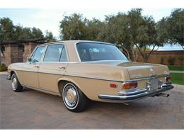 Picture of 1973 Mercedes-Benz 280SEL - $23,995.00 - PNR0