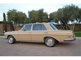 Picture of 1973 Mercedes-Benz 280SEL located in Chandler Arizona Offered by European Motor Studio - PNR0