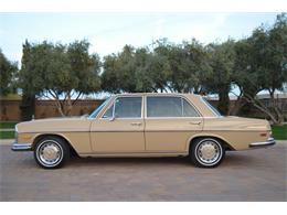 Picture of '73 Mercedes-Benz 280SEL located in Arizona - PNR0