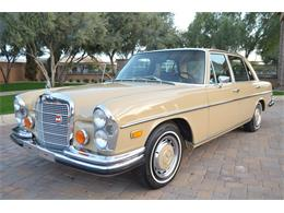 Picture of '73 Mercedes-Benz 280SEL located in Chandler Arizona Offered by European Motor Studio - PNR0
