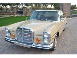 Picture of Classic 1973 Mercedes-Benz 280SEL - PNR0