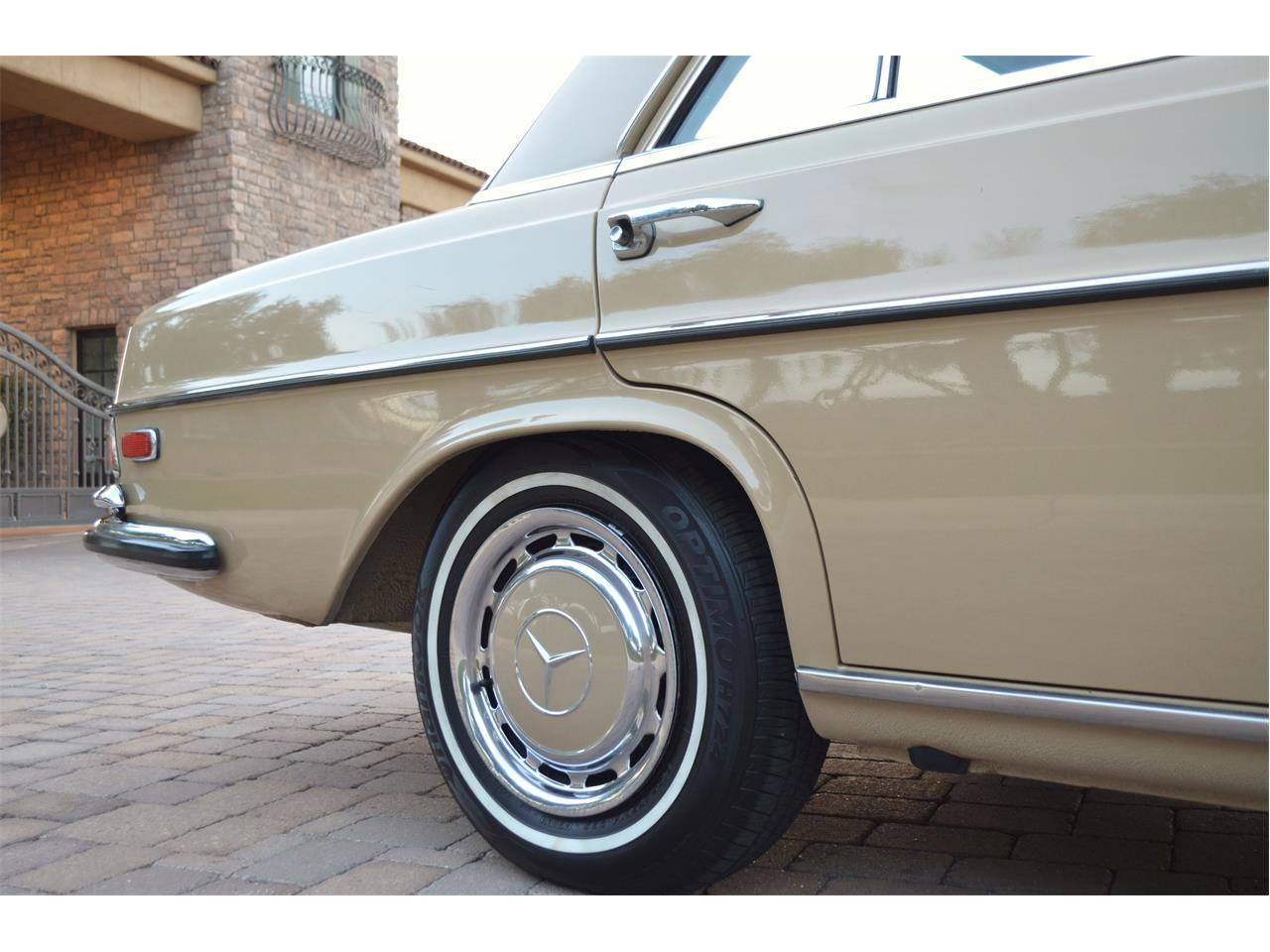 Large Picture of '73 280SEL - $23,995.00 - PNR0