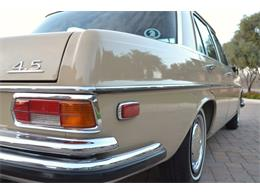 Picture of '73 280SEL located in Arizona Offered by European Motor Studio - PNR0