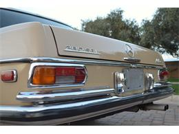 Picture of Classic 1973 Mercedes-Benz 280SEL located in Chandler Arizona - PNR0