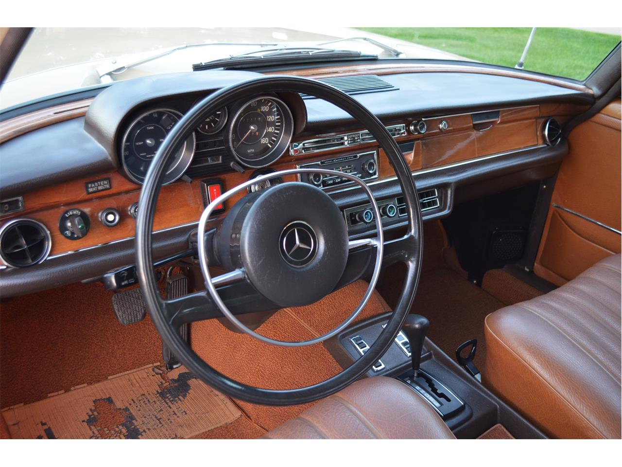 Large Picture of Classic 1973 280SEL located in Arizona - $23,995.00 Offered by European Motor Studio - PNR0
