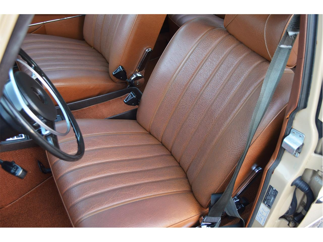 Large Picture of 1973 Mercedes-Benz 280SEL located in Chandler Arizona Offered by European Motor Studio - PNR0