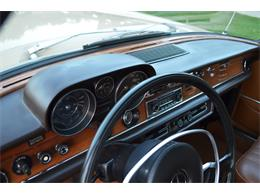 Picture of Classic '73 Mercedes-Benz 280SEL located in Chandler Arizona Offered by European Motor Studio - PNR0