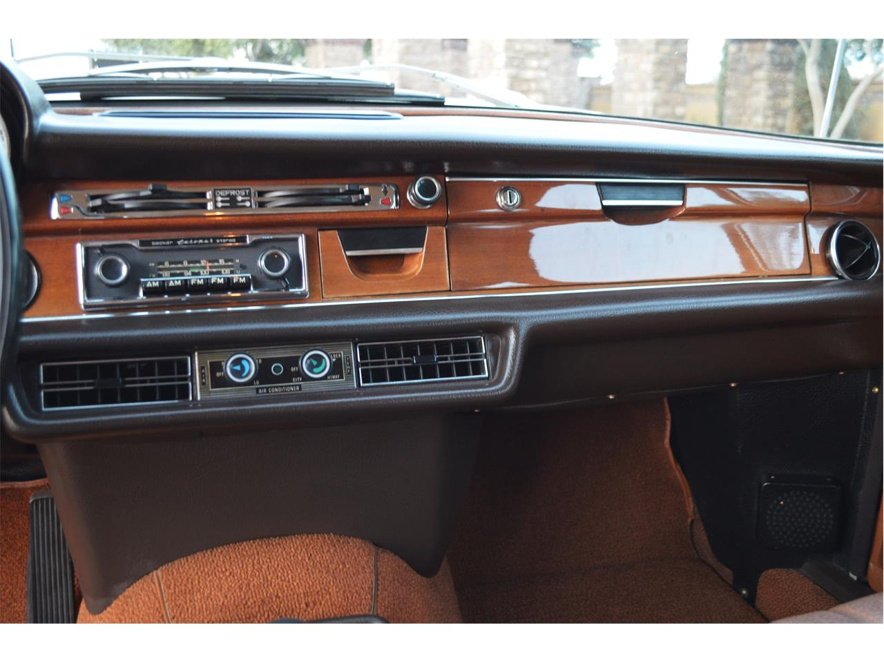 Large Picture of Classic 1973 280SEL located in Arizona Offered by European Motor Studio - PNR0