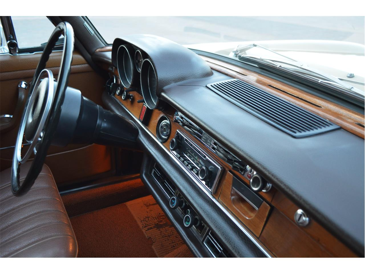 Large Picture of '73 280SEL located in Arizona - $23,995.00 Offered by European Motor Studio - PNR0