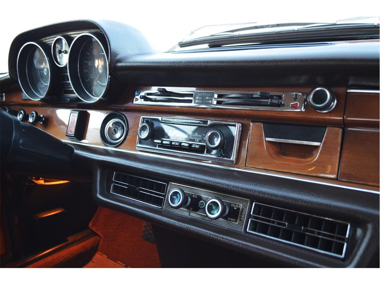 Large Picture of Classic '73 280SEL located in Arizona - $23,995.00 - PNR0