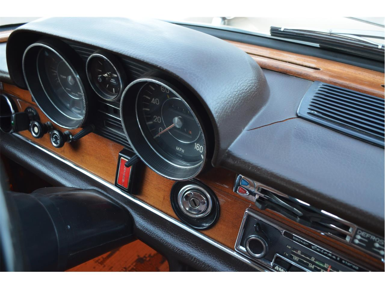 Large Picture of Classic '73 280SEL located in Arizona Offered by European Motor Studio - PNR0