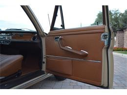 Picture of 1973 Mercedes-Benz 280SEL located in Arizona Offered by European Motor Studio - PNR0