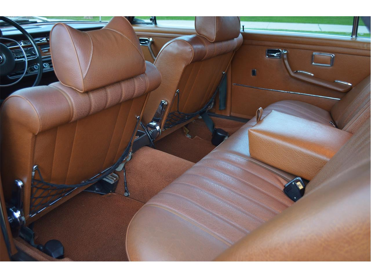 Large Picture of '73 Mercedes-Benz 280SEL - $23,995.00 - PNR0