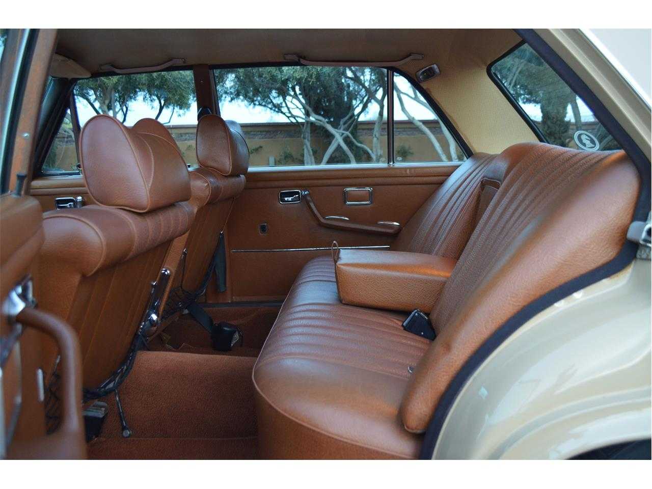 Large Picture of 1973 280SEL - $23,995.00 Offered by European Motor Studio - PNR0