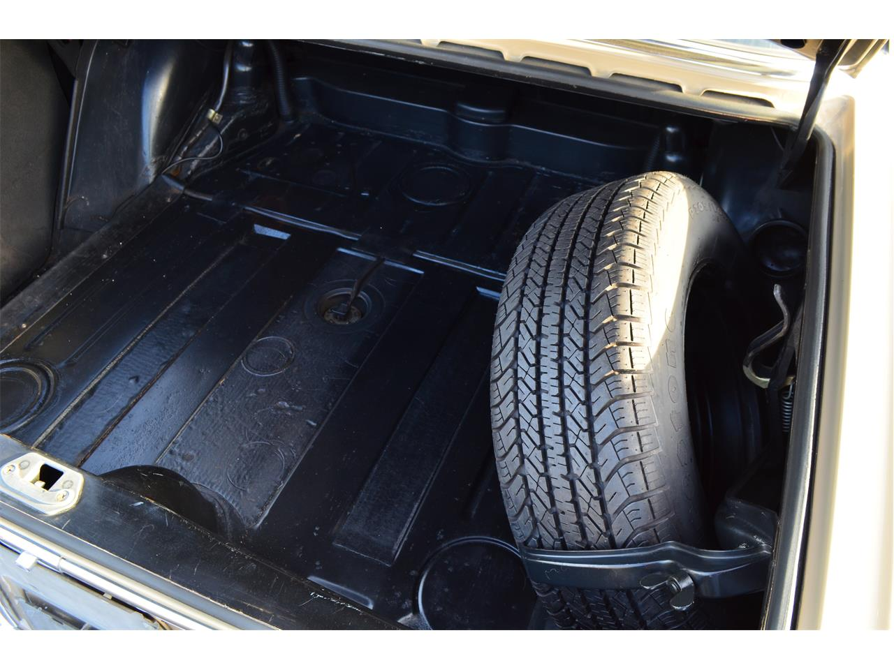 Large Picture of 1973 Mercedes-Benz 280SEL located in Arizona - $23,995.00 - PNR0