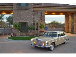 Picture of '73 Mercedes-Benz 280SEL - $23,995.00 - PNR0