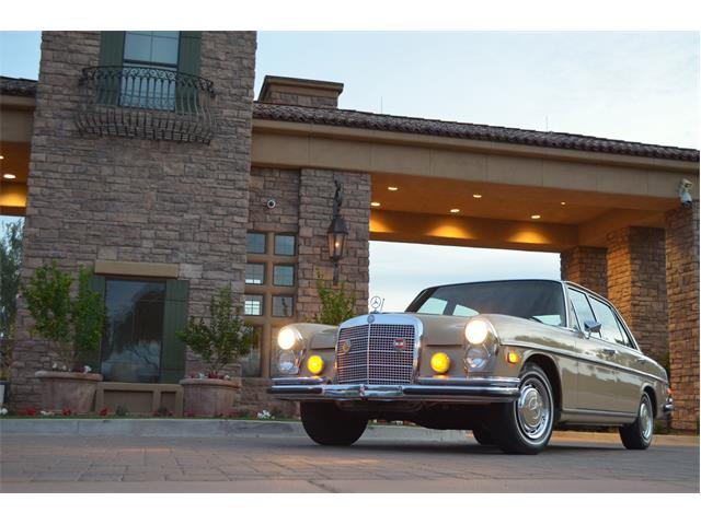 Picture of '73 280SEL - PNR0