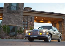Picture of Classic '73 Mercedes-Benz 280SEL located in Arizona - $23,995.00 - PNR0