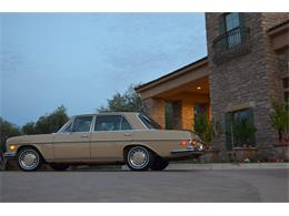 Picture of '73 280SEL Offered by European Motor Studio - PNR0