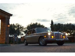 Picture of Classic '73 280SEL located in Chandler Arizona Offered by European Motor Studio - PNR0