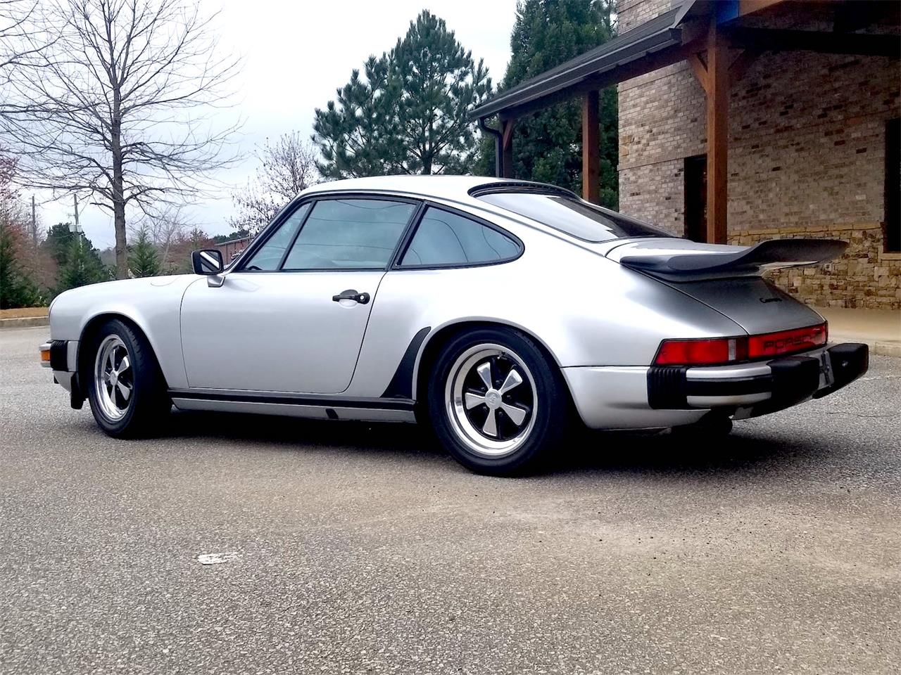 Large Picture of '80 Porsche 911SC located in Oakwood Georgia - $47,500.00 - PNR1