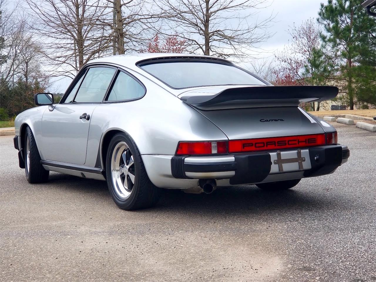 Large Picture of '80 911SC Offered by Dick Barbour Performance - PNR1