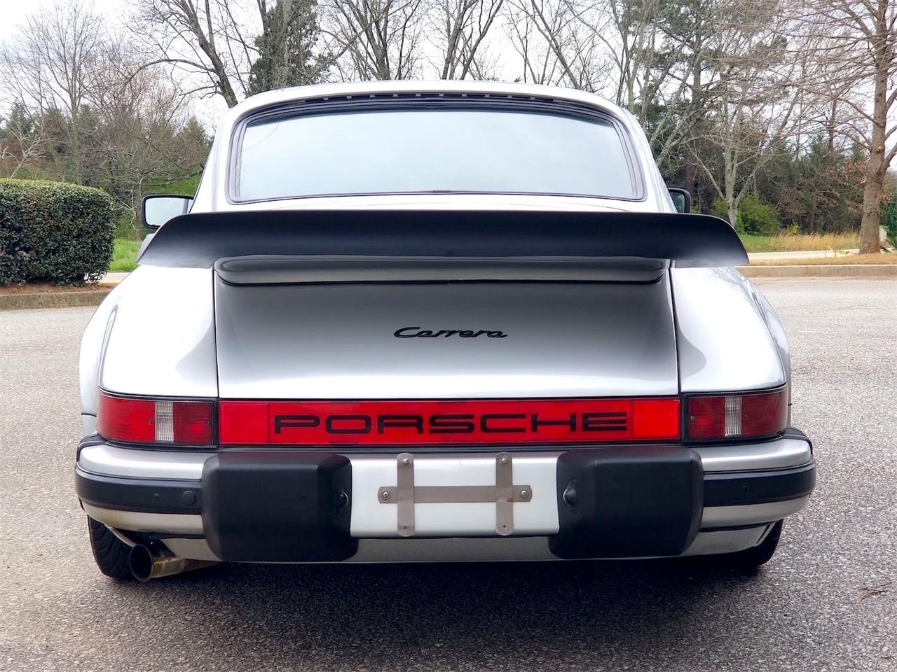 Large Picture of 1980 911SC located in Oakwood Georgia - $47,500.00 - PNR1