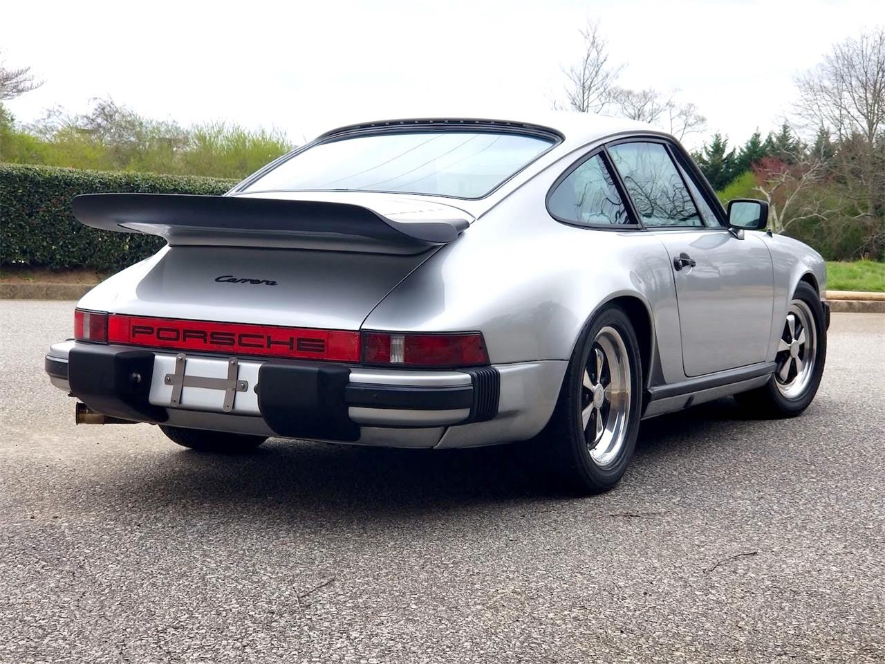 Large Picture of 1980 911SC Offered by Dick Barbour Performance - PNR1