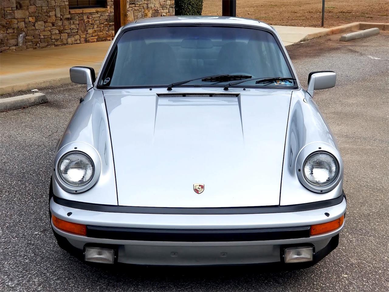 Large Picture of 1980 Porsche 911SC located in Oakwood Georgia - PNR1